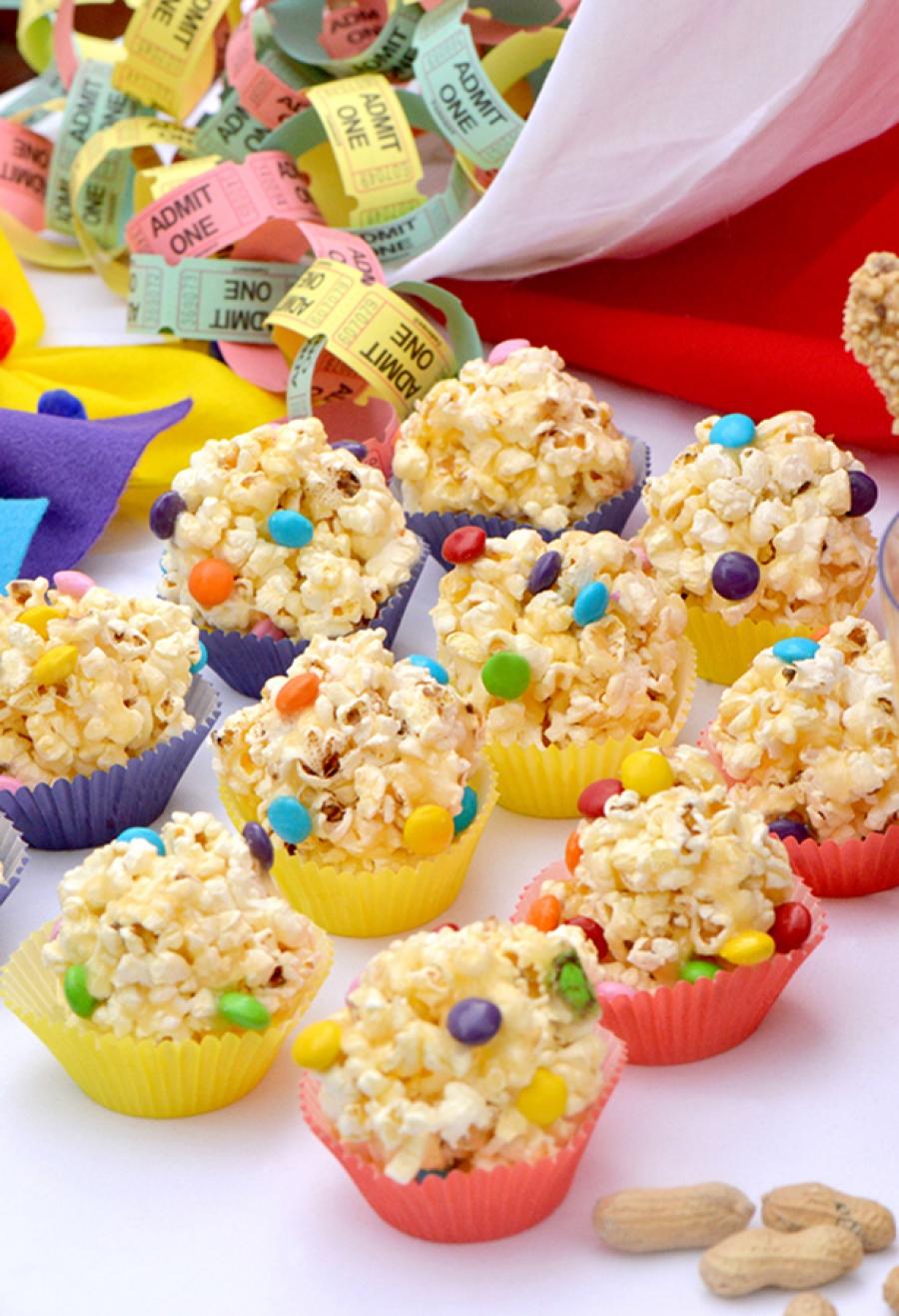 Ben noto Pop corn CATERING - Animazione e feste di compleanno per Bambini e  ZO93